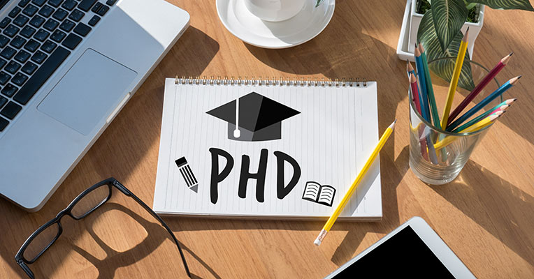 What is a Ph.D. proposal?